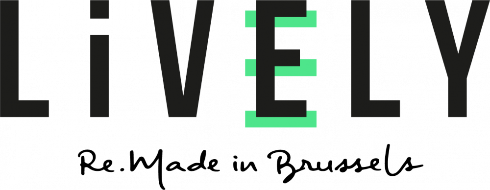 LIVELY – Re.Made in Brussels